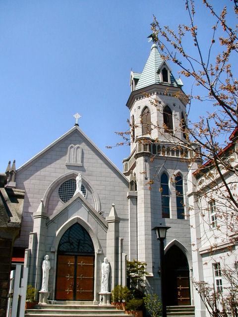 02_カトリック元町教会