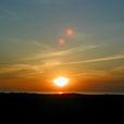 18_夕陽その2