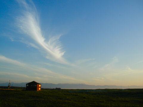 17_空と雲